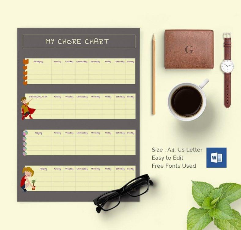 my_chore_chart