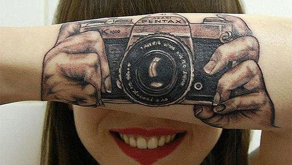 awesometattoosever