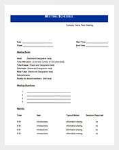 Company-Meeting-Schedule-Template-Word-Doc