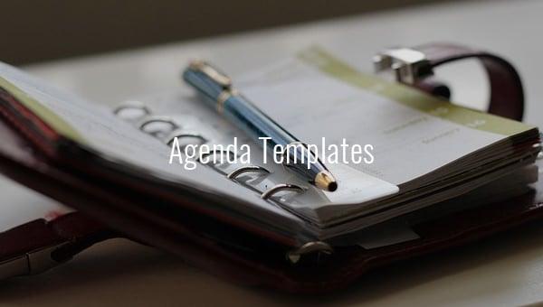 agendatemplates