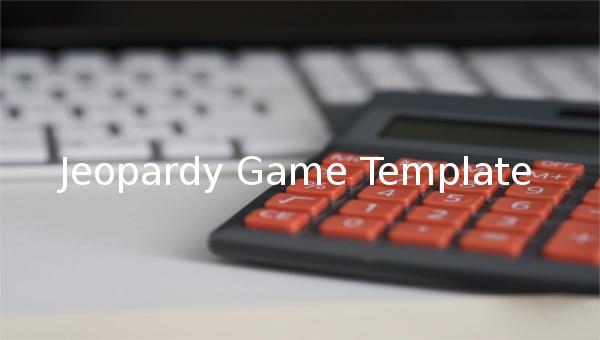 jeopardygametemplates