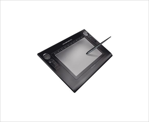 Picasso-PICA6K1EN-Drawing-Tablet-Review