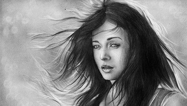6622eb83cb9 31+ Amazingly Awesome Pencil Drawings