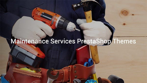 maintenanceservicesprestashopthemes