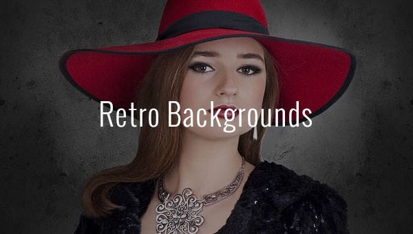 retrobackgrounds