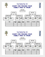 Chart-for-Family-Tree-Free-PDF-Format