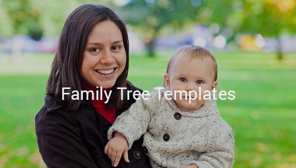 familytreetemplates