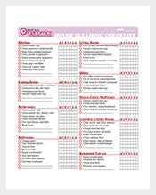 Office-House-Cleaning-List-Template-Free