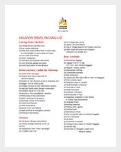 Packing-List-for-Vacation-Sample