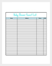 Printable-Baby-Shower-Gift-List-Template