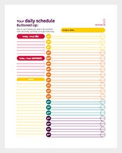 To-Do-Daily-Schedule