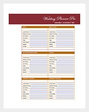 Wedding-Guest-List-Planner