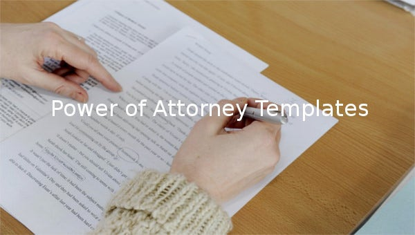 powerofattorneytemplates.