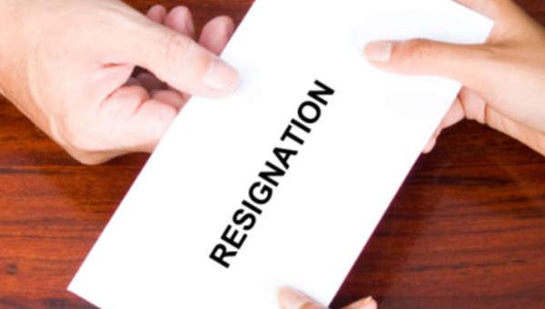 resignationlettersample