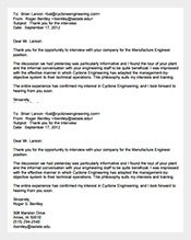 Medical-Field-Post-Interview-Thank-You-Email-Free-PDF