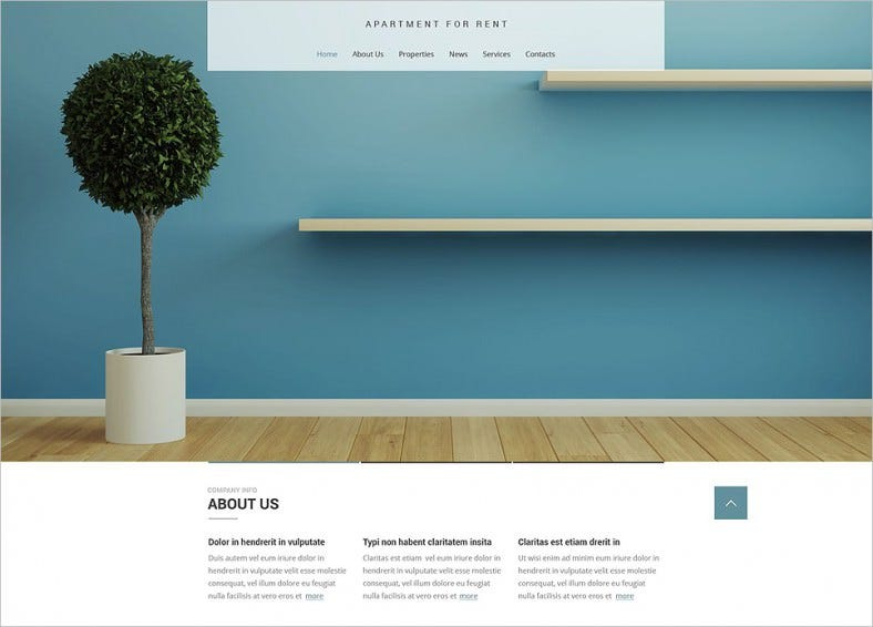 real estate agency responsive website template 2 788x566