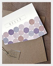 Fabulous-Hello-Envelope-Template