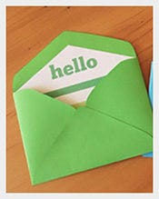 Beautiful-Small-Envelope-Template