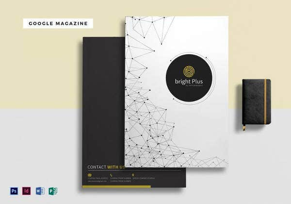 a4-google-magazine-template