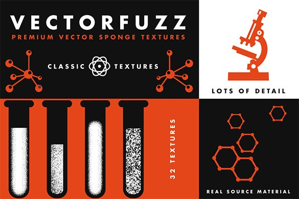 abstract vector illustrator brushes