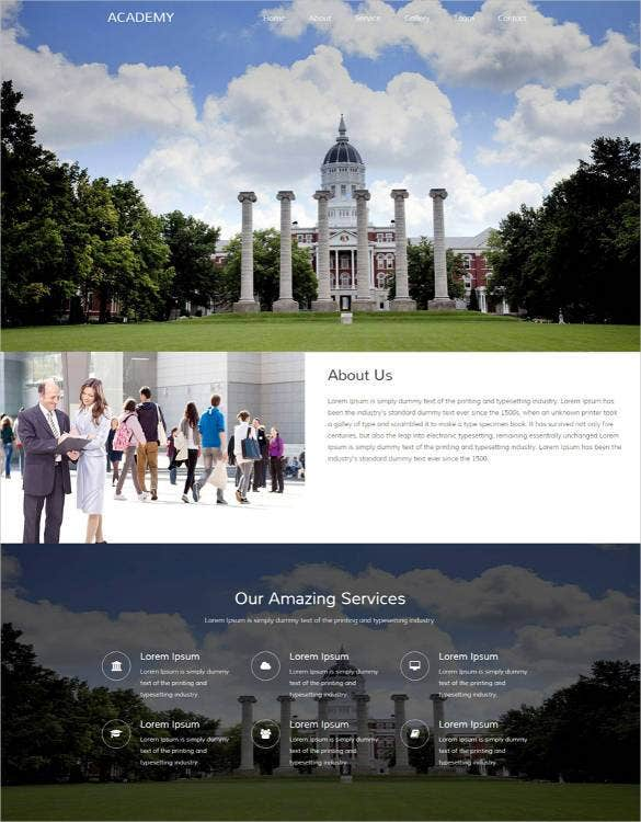 academy-education-bootstrap-responsive-web-templat