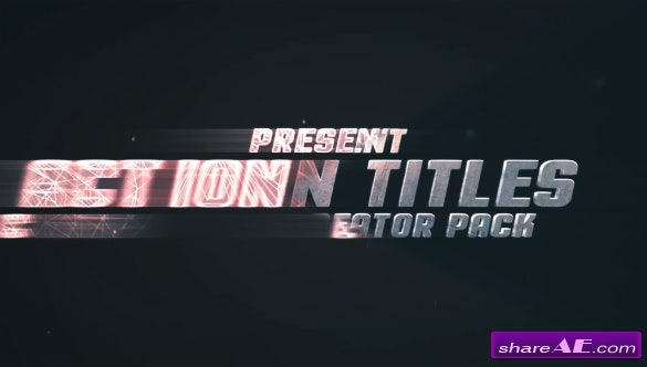 20 best after effects free templates free premium templates action titles after effect template maxwellsz