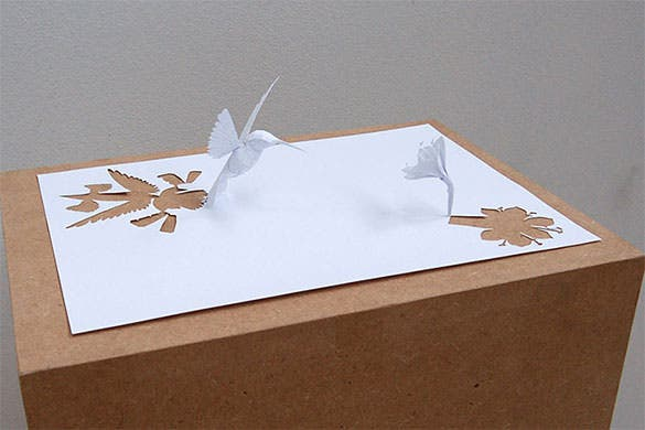 amazing paper craft for inspiration