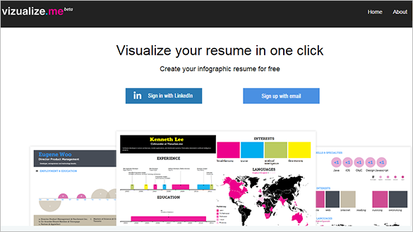 amazing tools to create infographics for free