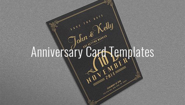 anniversarycardtemplates