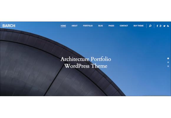 architecture-portfolio-wordpress-theme