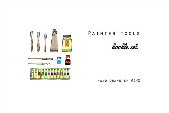 awesome painter illustrator tools
