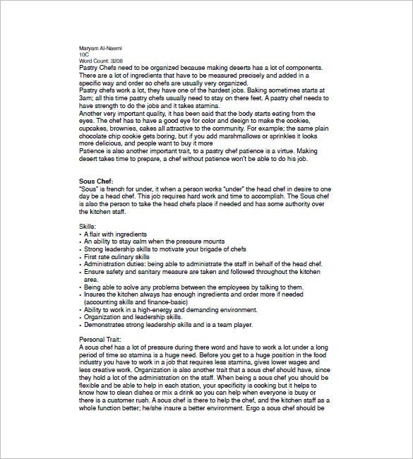 bakery business plan template free download1