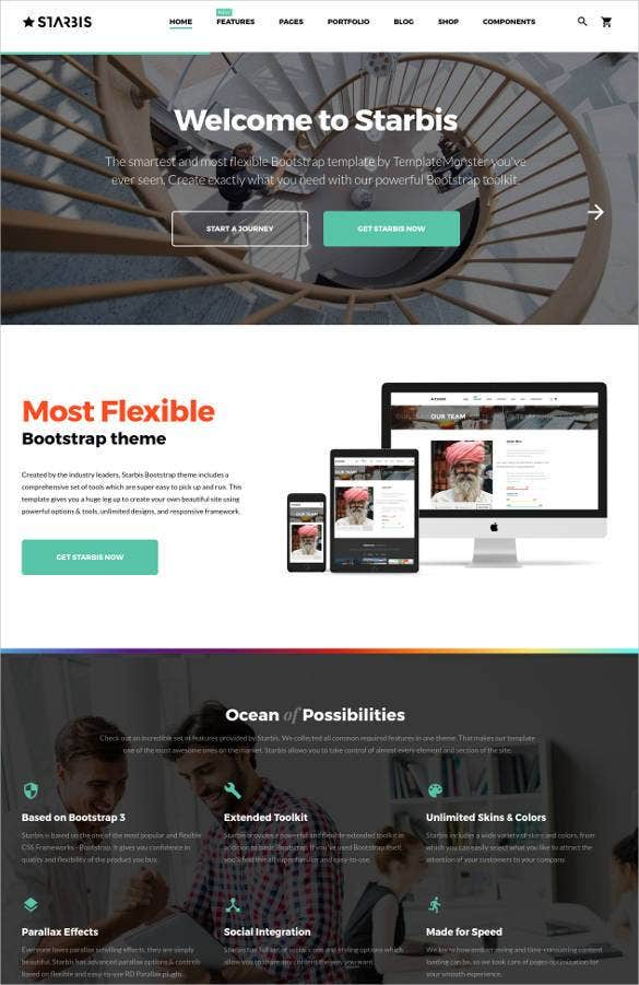 basic business html5 website template1