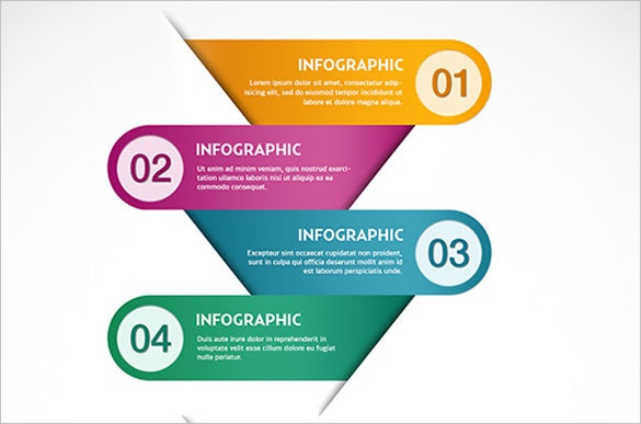 19 free infographic psd templates free premium templates for Free infographic templates