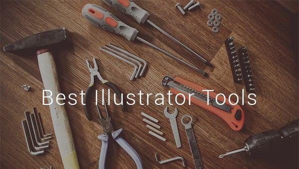 bestillustratortools