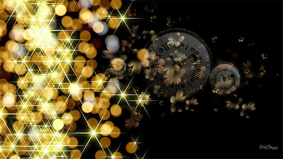 black and gold glitter background for free