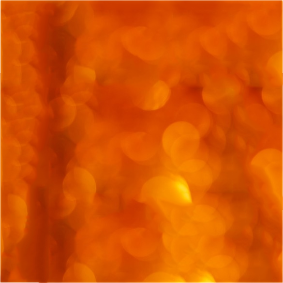 blurred orange lights background download