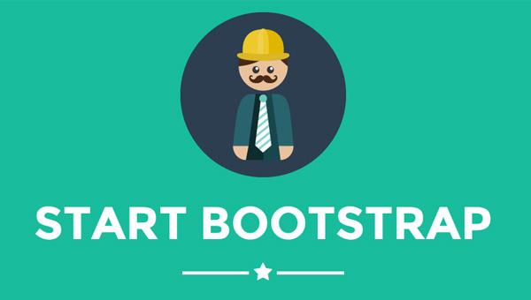 bootstraplandingpagetemplates