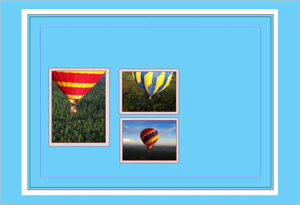 brochure design with indesign tutorial