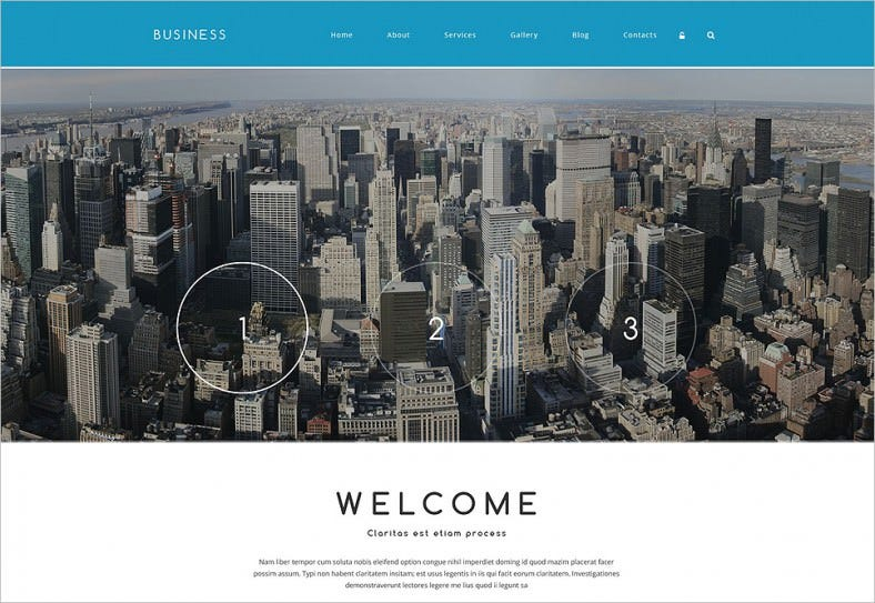 business associate drupal template1 788x543