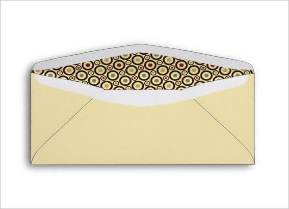 business letter envelope download