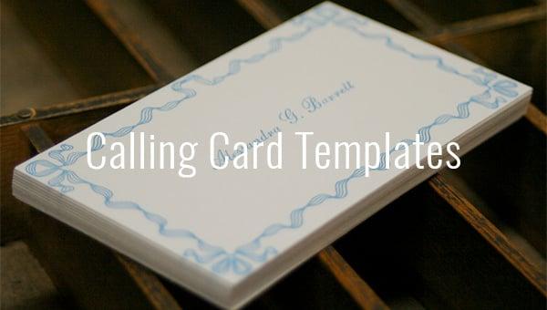 callingcardsample