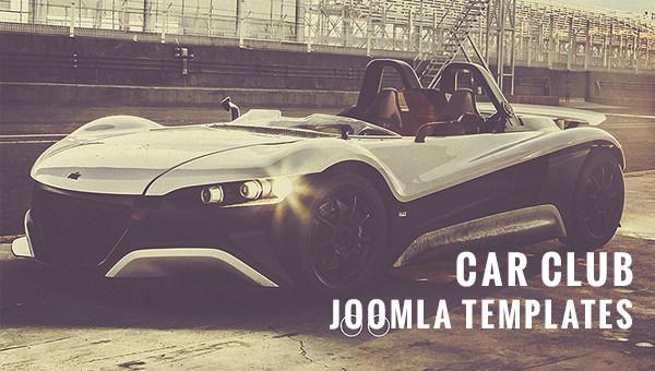 carclubjoomlatemplates