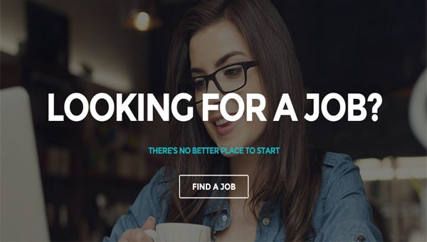 career website templates
