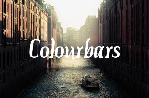 colourbars