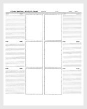 Comic-Layout-Storyboard-Template-Free-Download