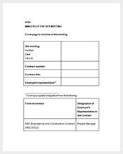 Construction-Meeting-Minutes-Template-Word