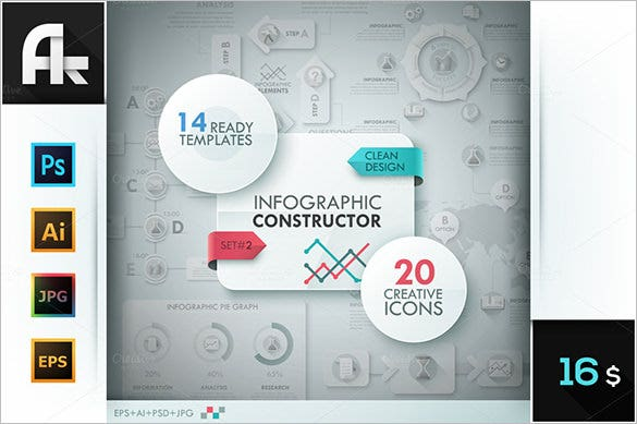 constructor infographics premium download