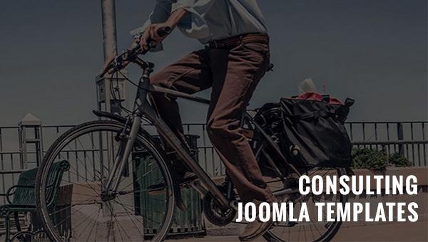 consulting joomla templates