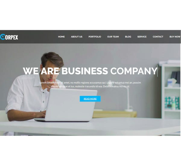 corporate-event-wordpress-theme